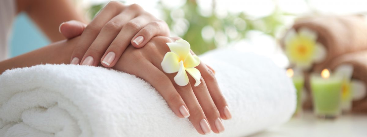 Looking your best, means healthy, well-groomed nails at all times.